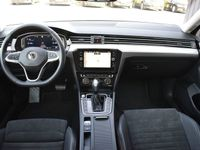 brugt VW Passat 2,0 TDi 150 Elegance+ Variant DSG