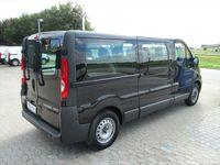brugt Opel Vivaro L2H1 2,0 CDTI DPF 114HK 6g