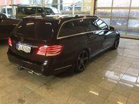 brugt Mercedes E220 2 CDi Avantgarde st.car aut.