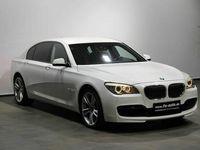 brugt BMW 750 750i i Li - 408 hk xDrive Steptronic Li - 408 hk xDrive Steptronic