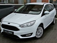 brugt Ford Focus 1,5 TDCi Business 120HK Stc 6g A+
