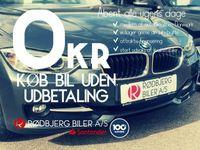 brugt BMW 540 i 4,4 V8 Touring