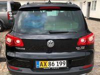 brugt VW Tiguan 2,0 TDI 170 Sport & Style VAN