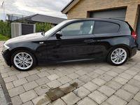 brugt BMW 123 1 SERIE D