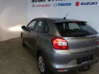 brugt Suzuki Baleno 1,2 Dualjet 16V Active 90HK 5d