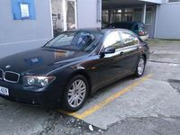 brugt BMW 745 iA 4,4 IA
