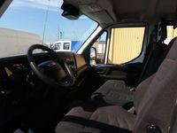brugt Iveco Daily 2,3 35S15 Mandskabsvogn m/lad
