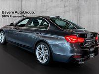 brugt BMW 320 i 2,0 Executive aut.