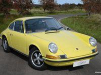 brugt Porsche 911 T 2.4