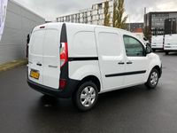 brugt Renault Kangoo L1 1,5 DCI Express EDC 90HK Van 6g Aut.