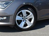 brugt Seat Leon ST 1,4 TSi 150 FR DSG