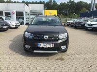 brugt Dacia Sandero 0,9 Tce Techroad Start/Stop 90HK 5d