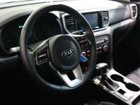 brugt Kia Sportage 1,6 T-GDi Comfort DCT