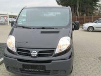 brugt Nissan Primastar 2,0 dCi 115 L2H2