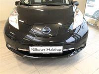 brugt Nissan Leaf el EL Acenta 30 kWh 109HK 5d Aut.