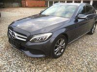 brugt Mercedes C220 2,1 Bluetec Business 7G-Tronic Plus 170HK Stc Aut.