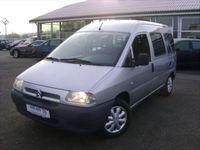 brugt Citroën Jumpy 2.0i 16V 136 aut. 8prs, 2.0i, 2004