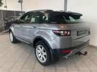 brugt Land Rover Range Rover evoque 2,2 TD4 Prestige aut.