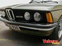 brugt BMW 323 i