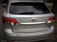 brugt Toyota Avensis Touring Sports 2,0 D-4D T3 143HK Stc 6g