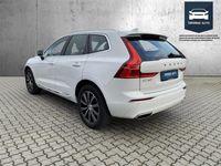 brugt Volvo XC60 2,0 D4 Inscription AWD 190HK 5d 8g Aut. - Personbil - Hvid