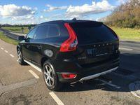 brugt Volvo XC60 2,0 D3 163 Kinetic aut. Van