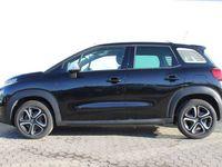 brugt Citroën C3 Aircross 1,2 PureTech Iconic EAT6 start/stop 110HK 5d 6g Aut.