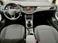 brugt Opel Astra 0 T 105 Excite 5d
