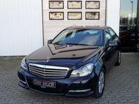 brugt Mercedes C200 2,2 CDi aut. BE 4d