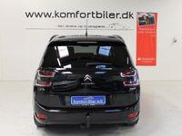 brugt Citroën Grand C4 Picasso 1,6 e-HDi 115 Intensive