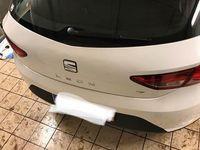 brugt Seat Leon 2,0 .0 TDI 150 HK ECOMOTIVE 5-DØRS