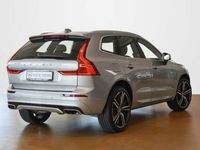 brugt Volvo XC60 2,0 D4 190 R-Design aut. AWD