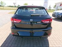 brugt Seat Leon 1,0 TSI Style Start/Stop 115HK Stc 6g
