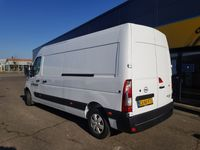brugt Opel Movano L3H2 2,3 CDTI Enjoy 150HK Van 6g B