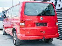 brugt VW Caravelle 2,5 TDi 174 Comfortline aut. lang