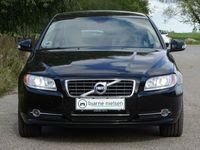 brugt Volvo S80 2,0 D3 163 aut.