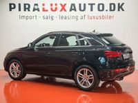 brugt Audi Q3 2,0 TDi 177 S-line quattro S-tr.