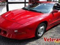 brugt Pontiac Trans Am Pontiac Trans Am
