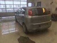 brugt Fiat Grande Punto 1,2