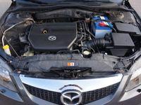brugt Mazda 6 1,8 Comfort