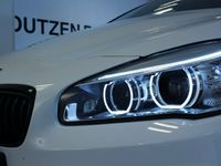 brugt BMW 220 Gran Tourer d 2,0 Advantage aut. Van