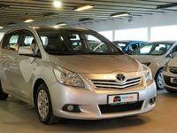 brugt Toyota Verso 2,0 D-4D DPF TX 126HK 6g
