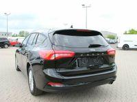 brugt Ford Focus 1,0 EcoBoost Titanium 125HK Stc 8g Aut.