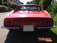 brugt Chevrolet Corvette Stingray Corvette