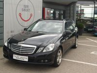 brugt Mercedes E200 E-ClassCDI BlueEFFICIENCY T Avantgarde 5G-Tronic 5d