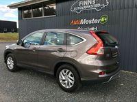brugt Honda CR-V i-DTEC Comfort