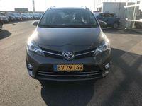 brugt Toyota Sportsvan 1,6 D-4D T2 112HK Van 6g