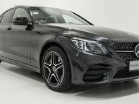 brugt Mercedes C300 de AMG Line aut. 2020