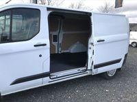 brugt Ford Transit 310 L1 2,2 TDCi Ambiente 2WD 125HK Van 6g