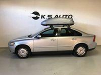 brugt Volvo S40 1,6 D Kinetic